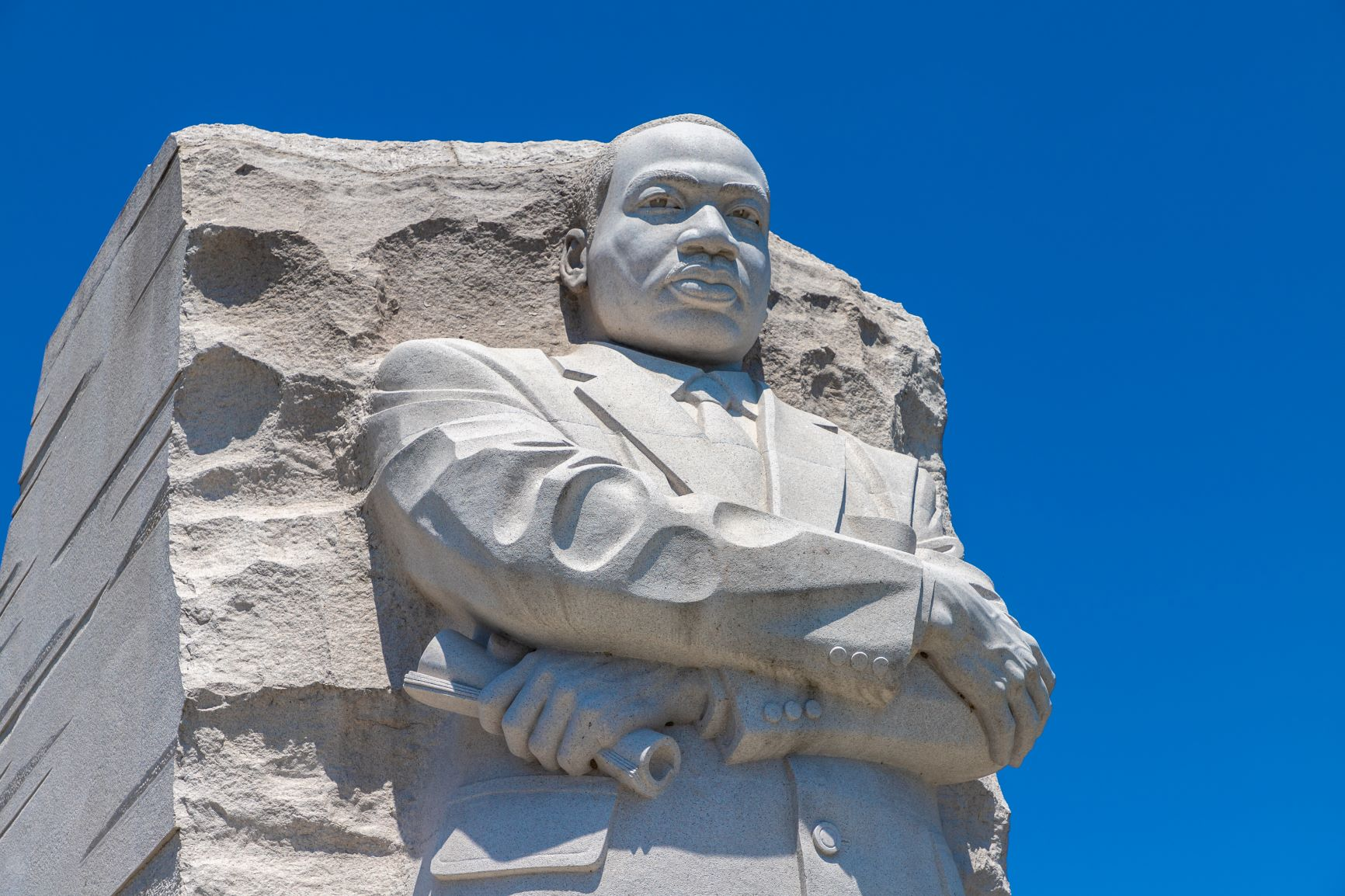 Picture | Martin Luther King: A Climate Justice Pioneer | Quantum New Energy